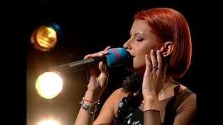 "Eurovision 2013: Natalia Barbu - ""Confession"""