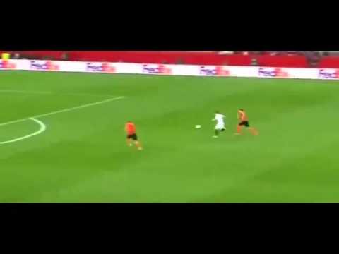 Севилья-Шахтер 3-1. 1/2 финала Лиги Европы.