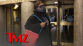 Questlove Says Calling Out HFPA's Lack of Diversity is Lip Service, Until it Changes | TMZ