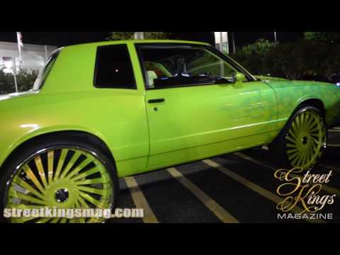 MEAN GREEN Monte Carlo SS on OFFSET 28s