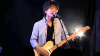 ハックルベリーフィン、2011/12/26 下北沢CLUB Queワンマンライブ~結び...