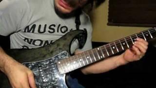 Carlos Santana - El Farol (Cover)