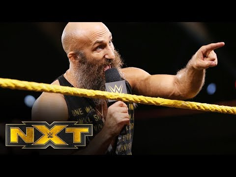 Adam Cole to face Tommaso Ciampa at TakeOver: Portland: WWE NXT, Jan. 29, 2020