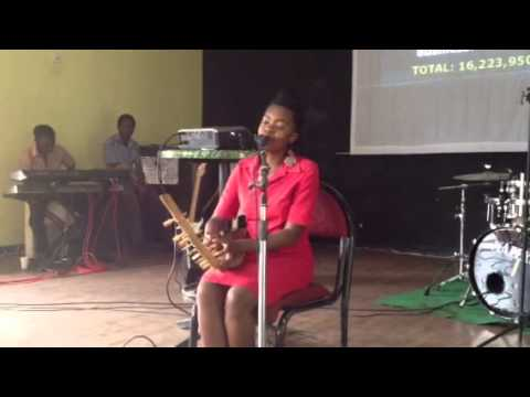 Price Kwagala sings 'God loves ugly'