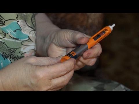 Больные диабетом боятся новых лекарств