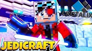 Я ВЕРНУЛСЯ НА ДЖЕДИК! НОСТАЛЬГИЯ И ИЗМЕНЕНИЯ! ВСТАЛ НА ПУТЬ СВЕТА!  Minecraft JediCraft