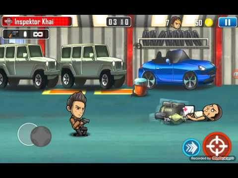 New game POLIS EVO this game is awesome
