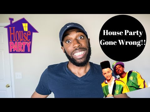 FRATERNITY HOUSE PARTY GONE WRONG! | FRATERNITY STORY TIME