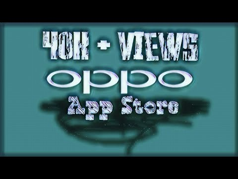 How to Install OPPO App Store