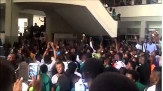 Prempeh College Wins 2015 National Science and Maths Quiz
