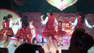 TOYOTA presents AKB48チーム8 全国ツアー ~47の素敵な街へ~ 山梨県甲府市 コラニー文化ホール 2015年1月12日(月・祝) 開場12:00/開演13:00 【出演メンバー】 ...