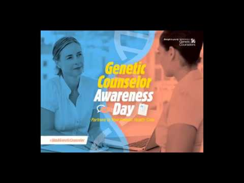 NSGC Webinar: Blazing the Trail: Why Genetic Counselors Must Lead the Genomics Revolution