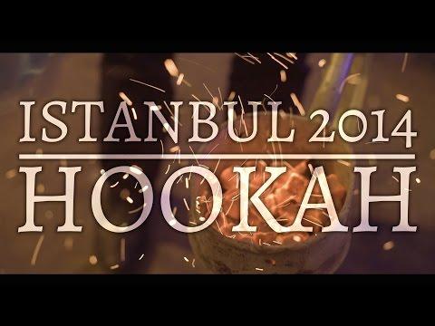 Istanbul - hookah
