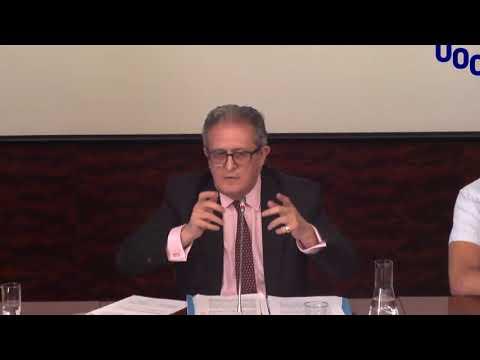 IV Jornada de fomento de la mediación en la abogacía. Mesa 2