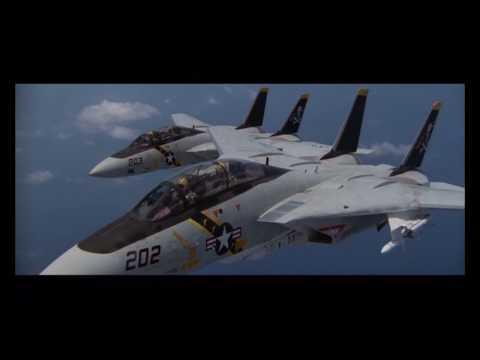 Santiano   Könnt ihr mich hören Video aus The Final Countdown F 14 Tomcat