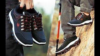 Review sản phẩm giày đi phượt, leo núi siêu rẻ #259K mà CHẤT - LH 0384998965