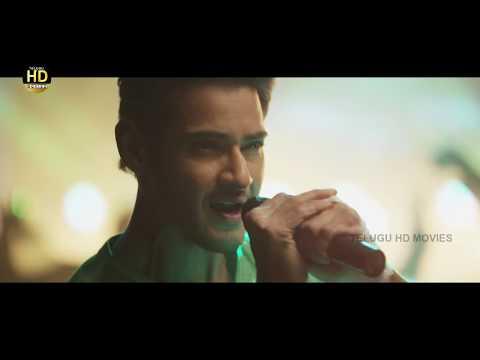 Mahesh Babu Latest Telugu Full Movie | 2019 Telugu Full Movies | 1 Nenokkadine