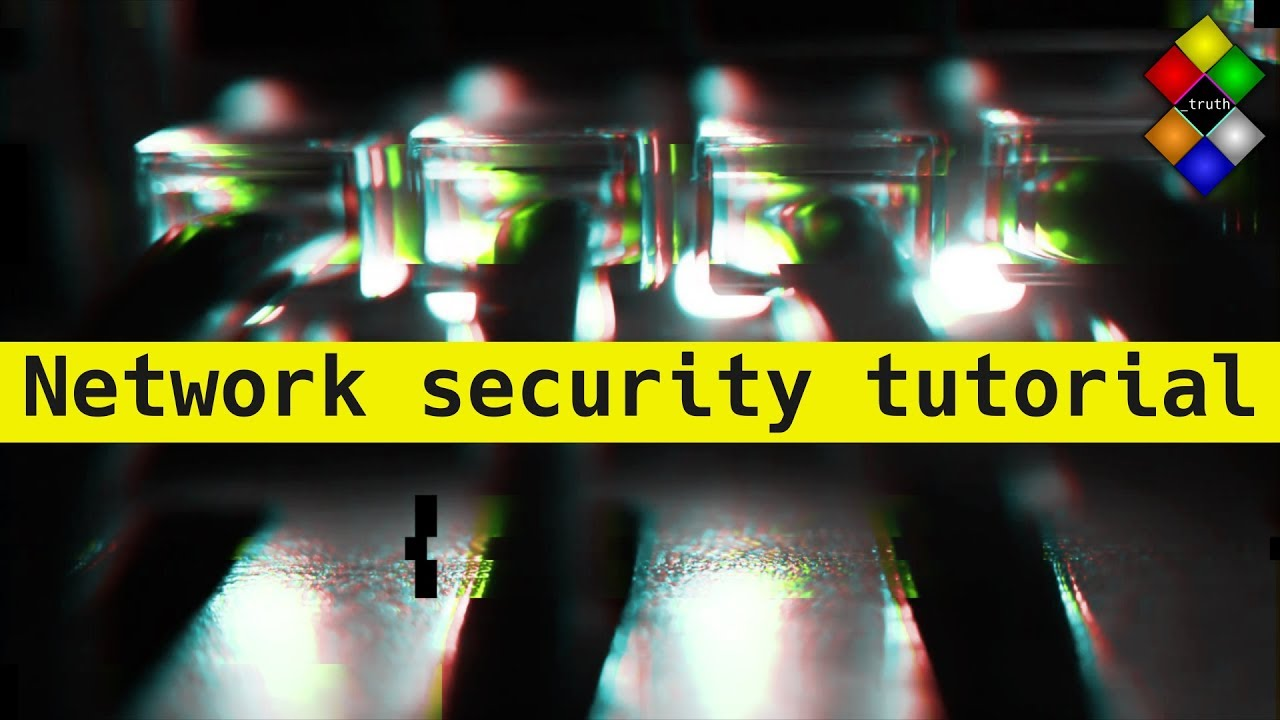 How to secure your network | Tutorial | Wi-Fi security guide