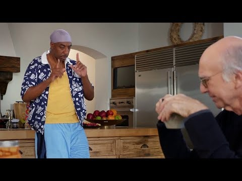 curb your enthusiasm a disturbance in the kitchen watch