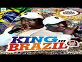 SAHEED OSUPA KING IN BRAZIL
