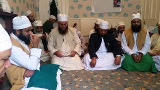 Naat Sharif recited by Sufi Gohar Butt sb
