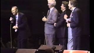 Hovie Lister & the Statesmen. Rosie Roselle. 1994 Grand Ole Gospel Reunion.