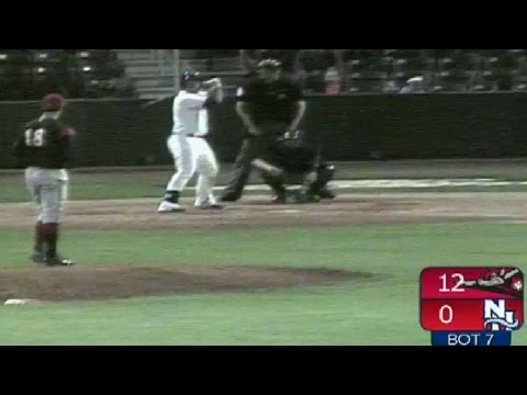 Richmond&39;s Beede fans fourth batter