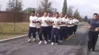 Porras Militares Del Ejercito Mexicano.