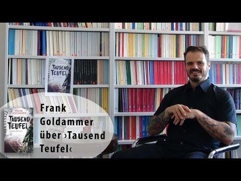 Tausend Teufel YouTube Hörbuch Trailer auf Deutsch