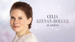 The Cherry Orchard - Celia Keenan-Bolger is Varya