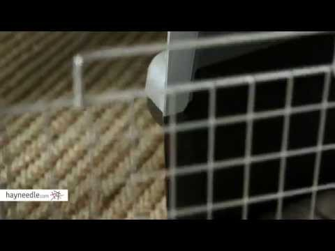 Midwest Skudo Plastic Pet Carrier - Product Review Video