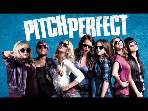 Pitch perfect characters dating