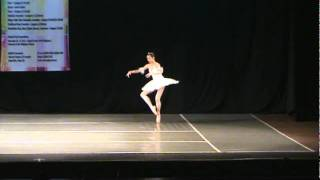 Sleeping Beauty ACT III - Aurora's Variation