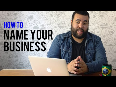 How to Come Up with Creative Business Name Ideas for Your Company