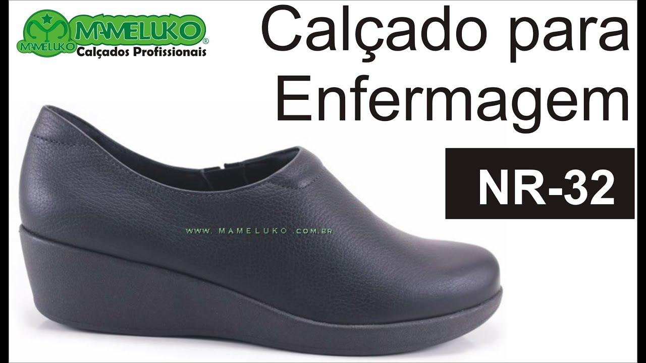25339913f Sapato Usaflex PRO Conforto - YouTube