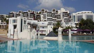 Kempinski Hotel Barbaros Bay Bodrum (Turkey): impressions & review