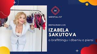 Izabela Sakutova