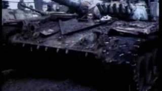 бои в Грозном первая чеченская война