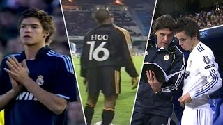 11 Forgotten Real Madrid Players