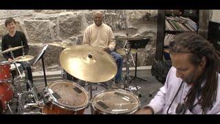 튜브 콘서트 12화 - Drum Battle with …