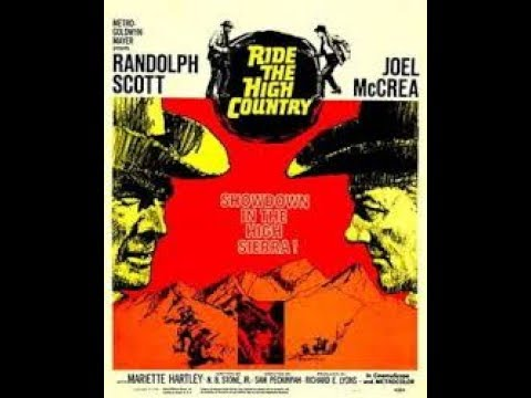 Download Ride the High Country: Movie Review (Warner Archive)