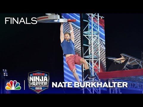 American Ninja Warrior' National Finals: 6 Best Stage 2 Runs