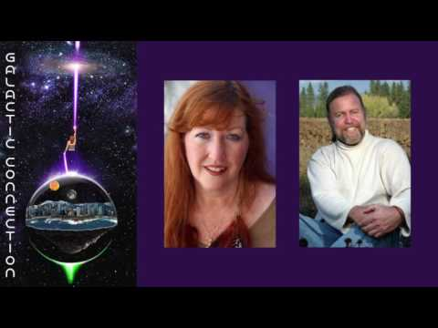 James Gilliland: The Incoming Energy Shifts and How to Deal with Them, November