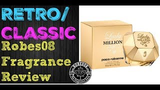 Lady Million by Paco Rabanne Fragrance Review (2010) | Retro Series
