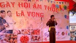 Sáo trúc- Liên khúc Về quê (Tuyên Nguyễn)- Bèo dạt mây trôi (Cao Định)