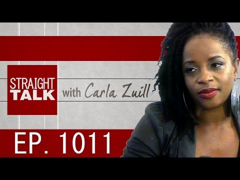 Straight Talk With Carla Zuill: EP. 101 (Part 1)