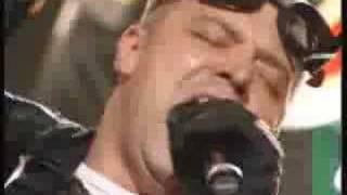 """Комиссар - """"Ты уйдешь"""" (Official Music Video) - лидер Алексей Щукин"""