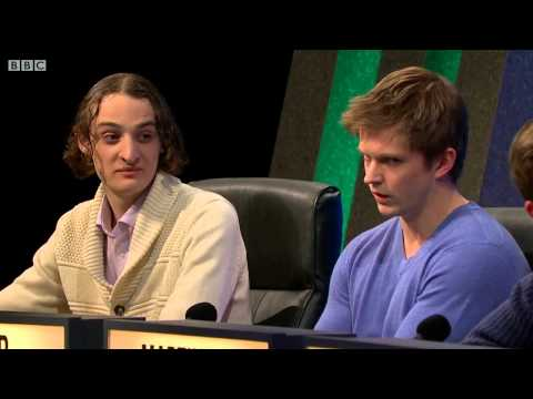 University Challenge S44E20 Gonville & Caius, Cambridge vs Manchester