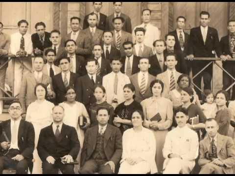 Iglesia Pentecostal Cantera Resumen Documental  100 años de Pentecostés