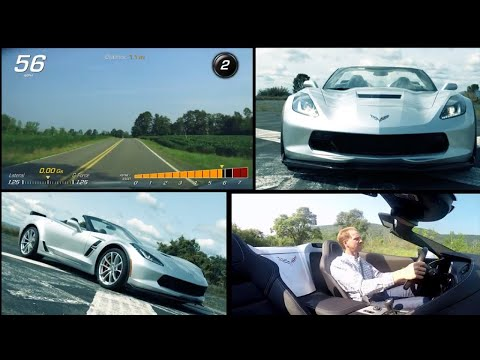 2018 Chevrolet Corvette Grand Sport Convertible - Complete Review